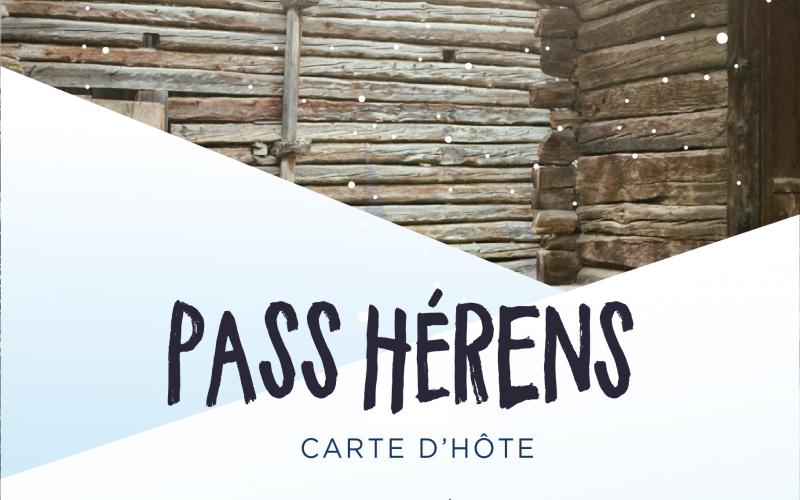 Pass Hérens