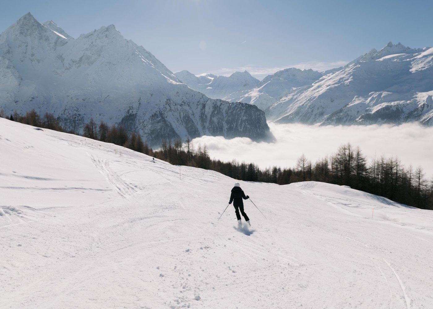 9. Découvrez nos activités hivernales !