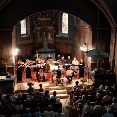 Klassisches Festival von Les Haudères 2021