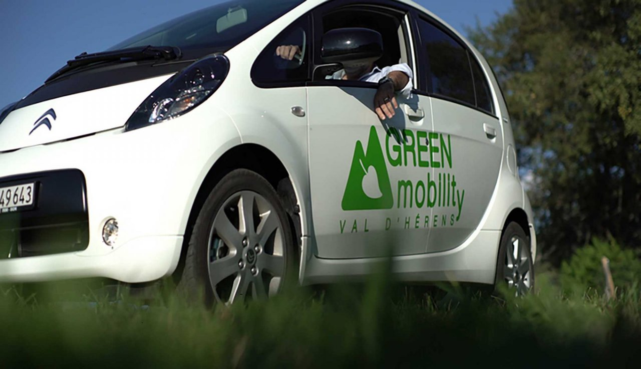 Angebot - Green Mobility
