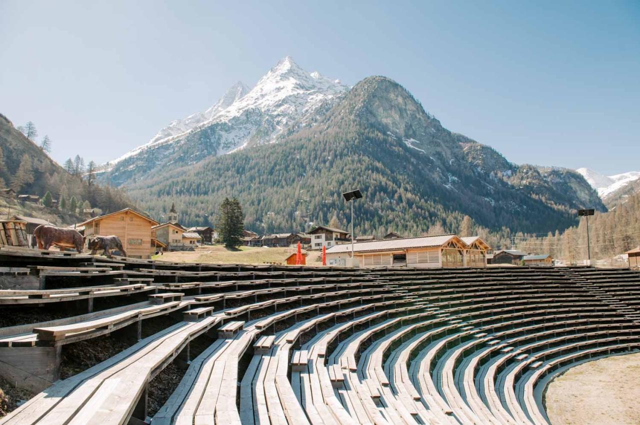 Hérens Arena