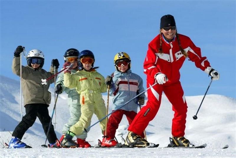 Evolène/Les Haudères Swiss ski school - Evolène Région