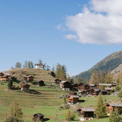 Geführte Wanderung zum Sasseneire (3254m) und dem Col de Torrent