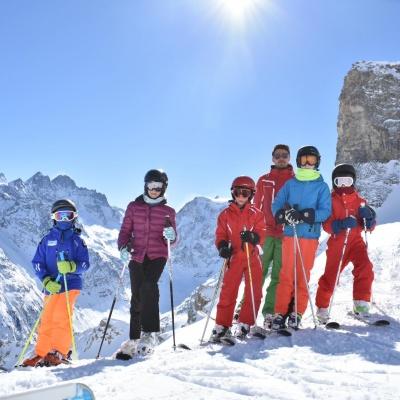 Ecole Suisse de ski d'Arolla