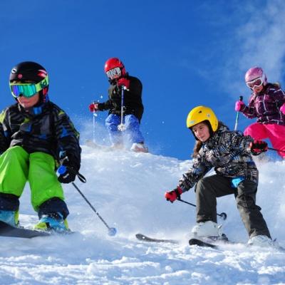 La Forclaz Schweizer Skischule