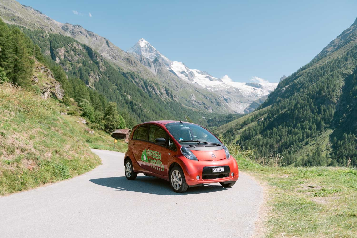 Offre - Green Mobility