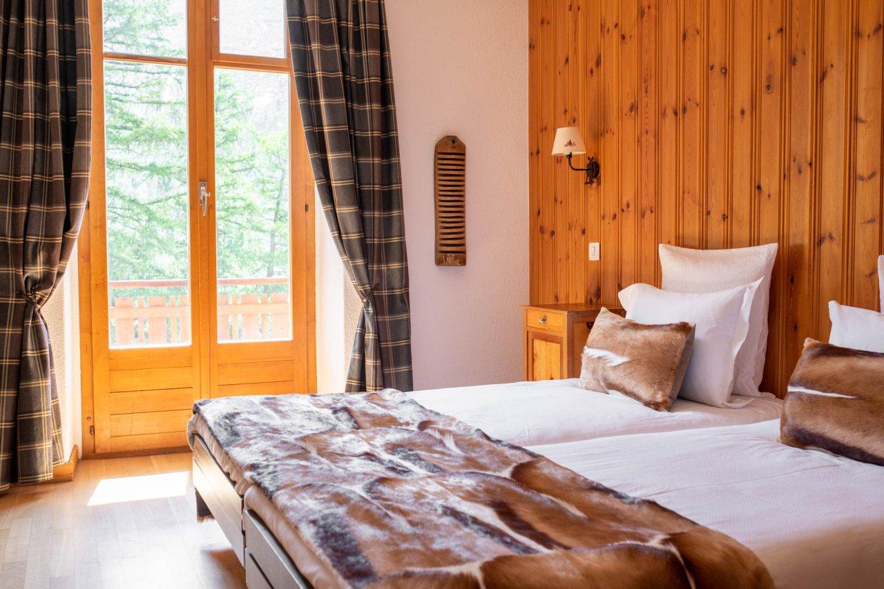 Offre - Héliski Grand Hôtel & Kurhaus Arolla