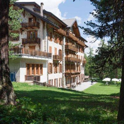 Offre - Etudiants & Clubs de Sports Grand Hôtel & Kurhaus Arolla