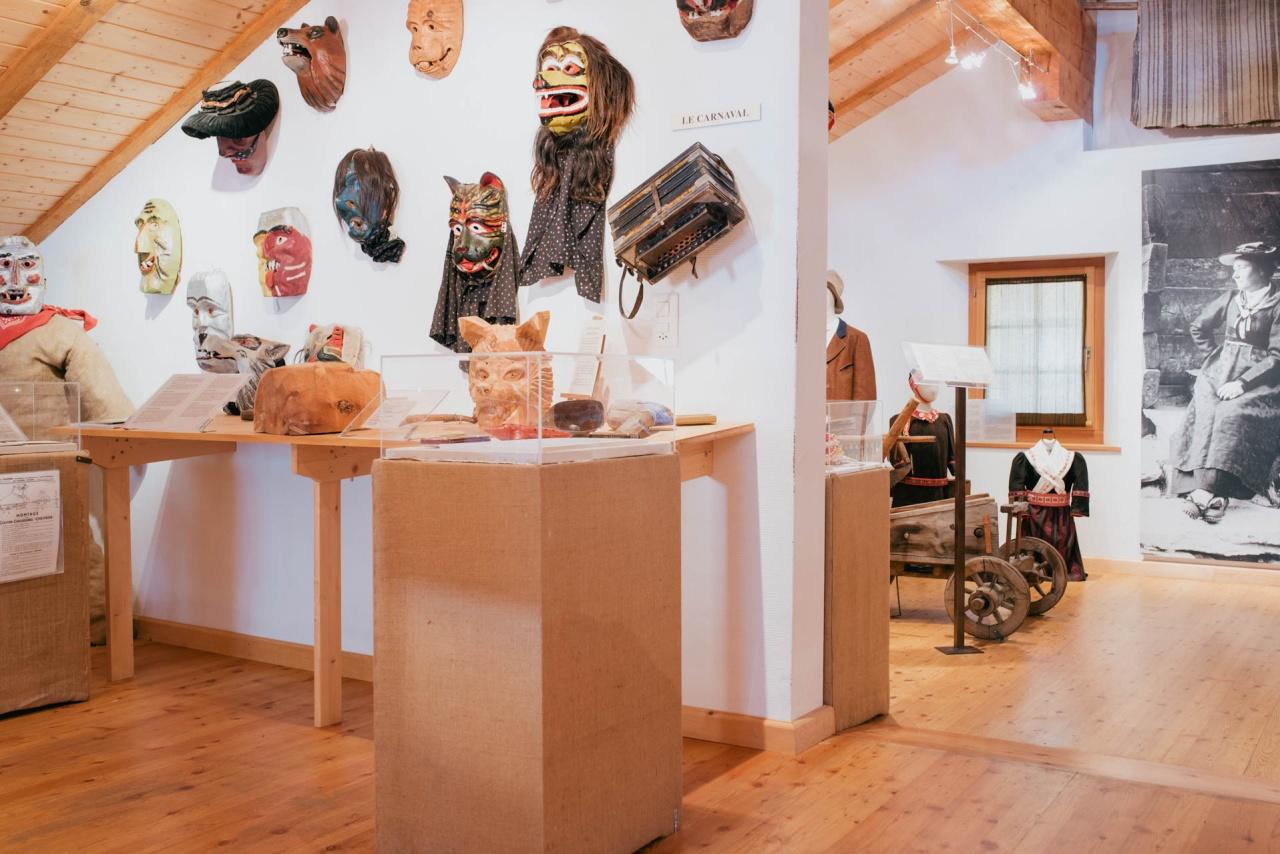Evolène Museum