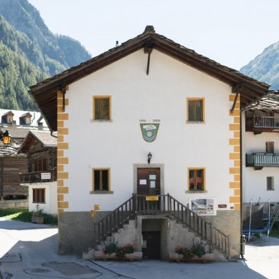 Avalanche management: exhibition and guided tours